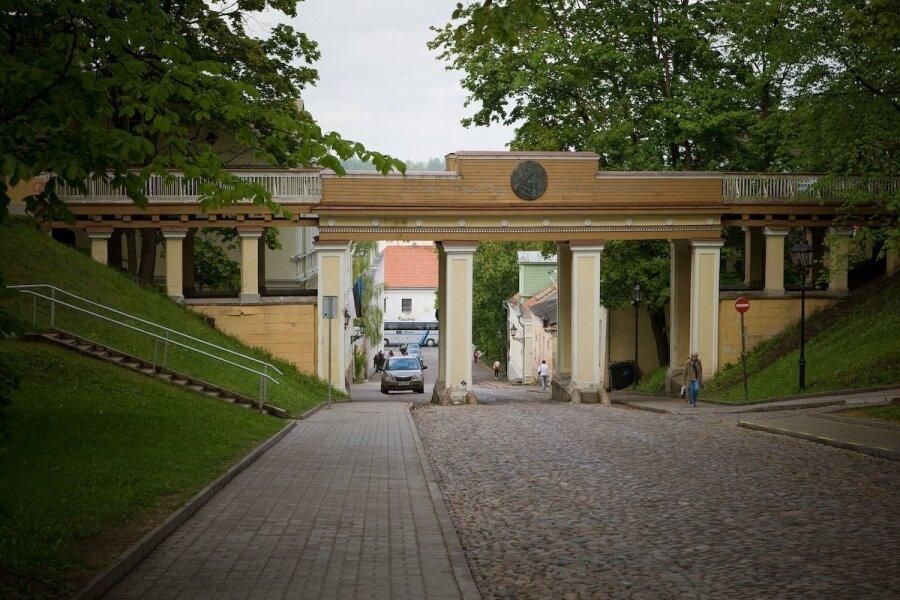 363d9df3a88 Tartu pargis sattus vägivalla ohvriks kaklusele vahele läinud mees ...
