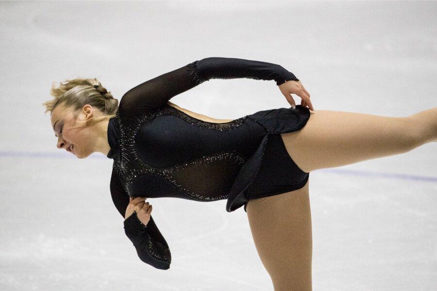 Загитова три раза  упала иосталась без медали чемпионата мира
