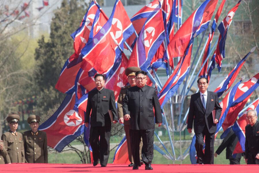 NBC: США готовы нанести превентивный удар «Томагавками» поКНДР