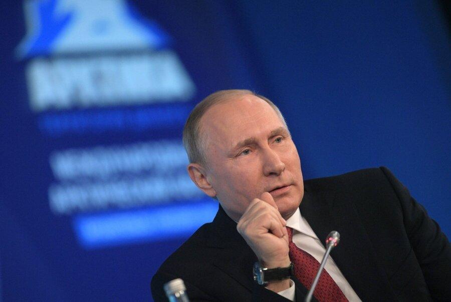 СМИ назвали сроки проведения «прямой линии» сПутиным