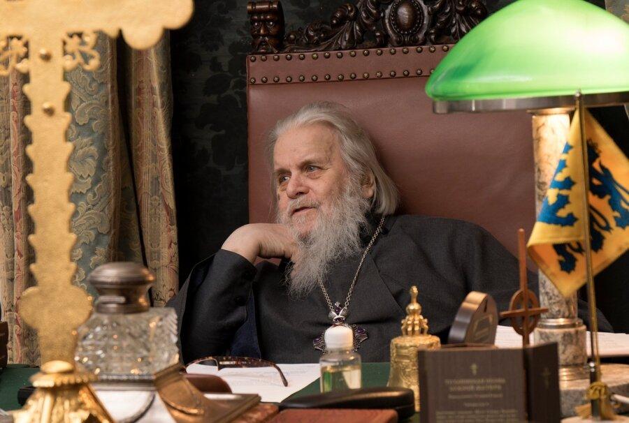 Объявление Синода ЭПЦ МП— Эстонская Православная Церковь Московского Патриархата