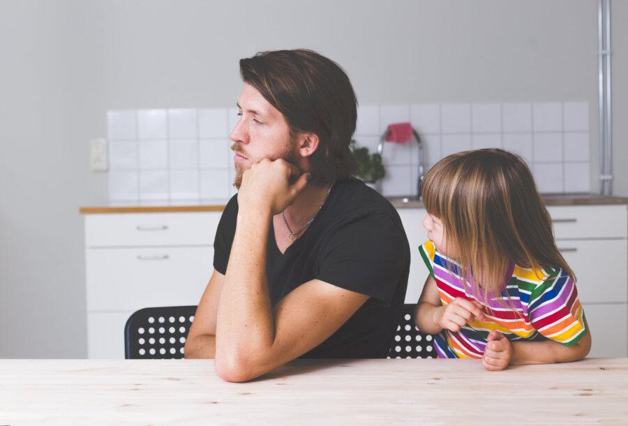 2dec50cf70c Miks mõned mehed ei taha lapsega naisi? - Pere ja kodu