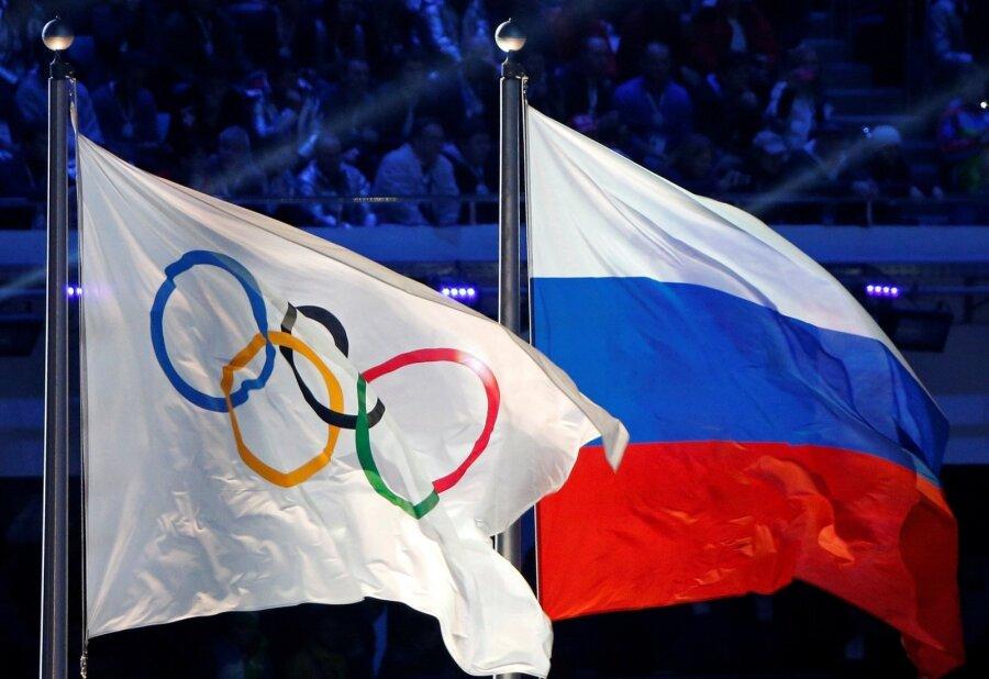 Жуков: решение WADA непомешает «чистым» русским спортсменам