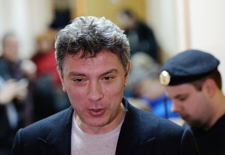 Фигурант дела Немцова объявил на опросе, кто убил политика