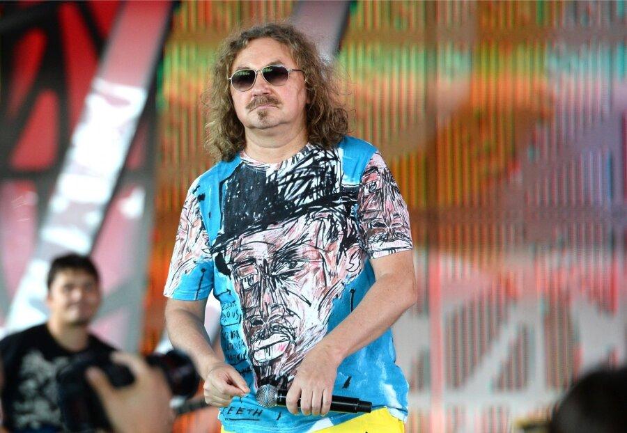 Солист Игорь Николаев возмутил стюардессу надменным поведением | СТОЛИЦА наОнего