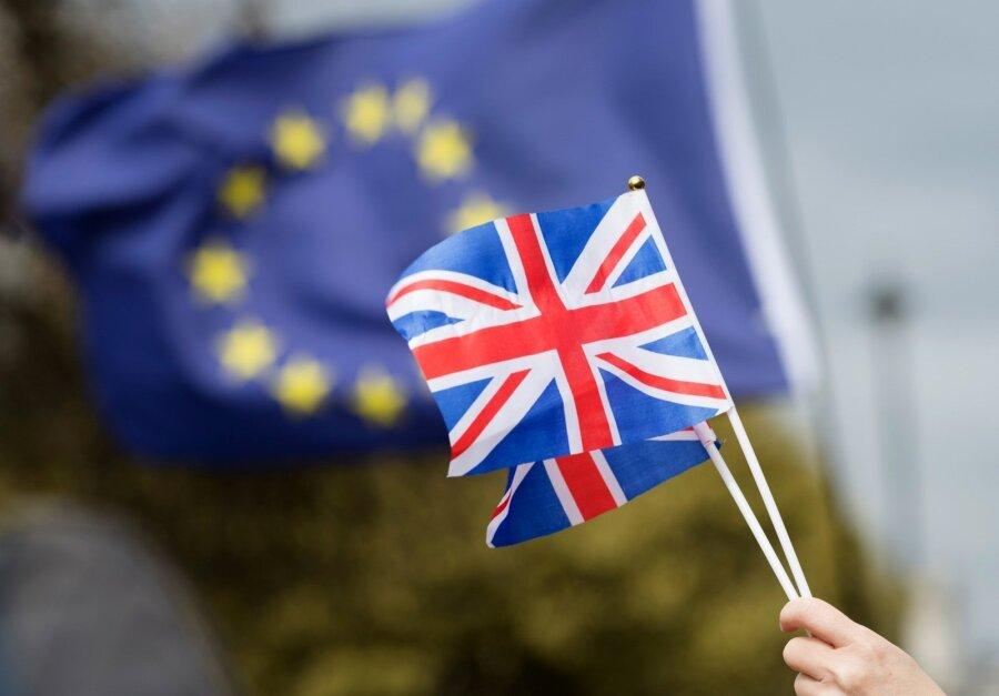 Мэй: жители  ЕС, живущие вАнглии , смогут остаться ипосле Brexit