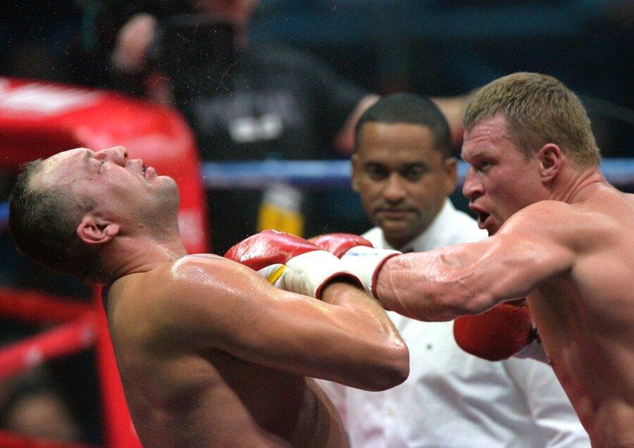 Руководитель WBC: санкций вотношении боксера Дюопа непоследует, француз зарабатывал деньги