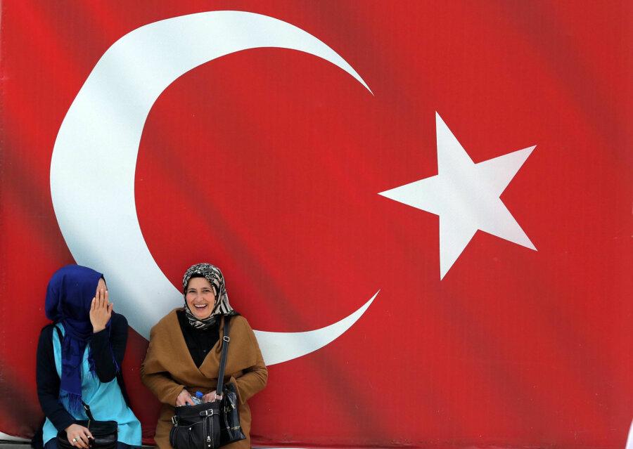 Власти Турции продлили срок безвизового пребывания граждан России вгосударстве