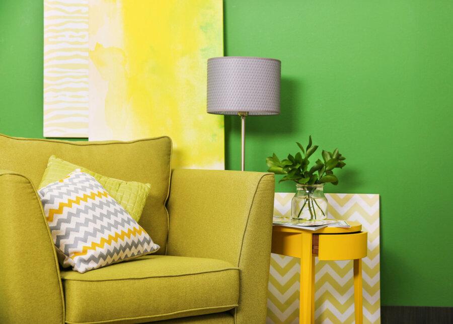 ca00b3bebd8 Värvid ja tuju — millise meeleolu loob üks või teine värvus ...