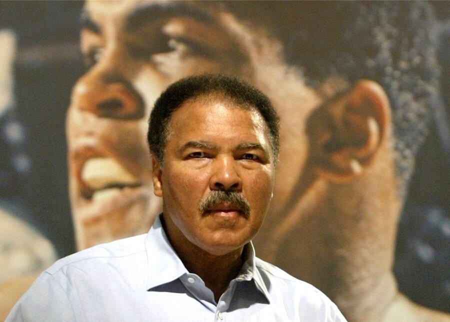 Мохаммед Али скончался отсептического шока