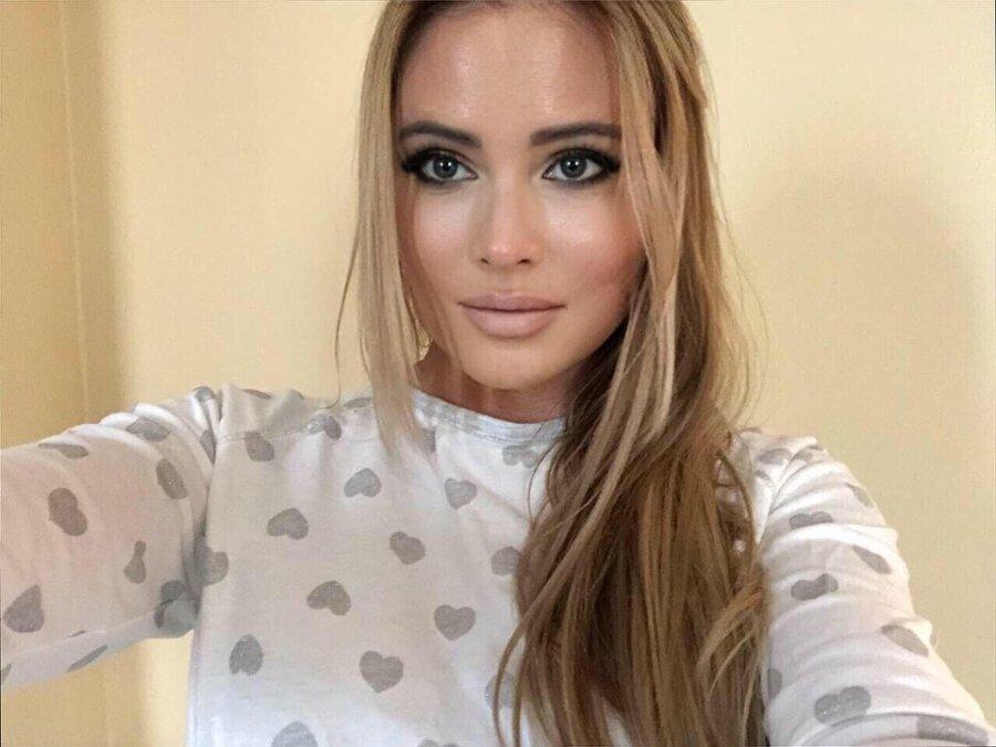 Дочь Даны Борисовой провалила экзамены из-за желания стать артисткой