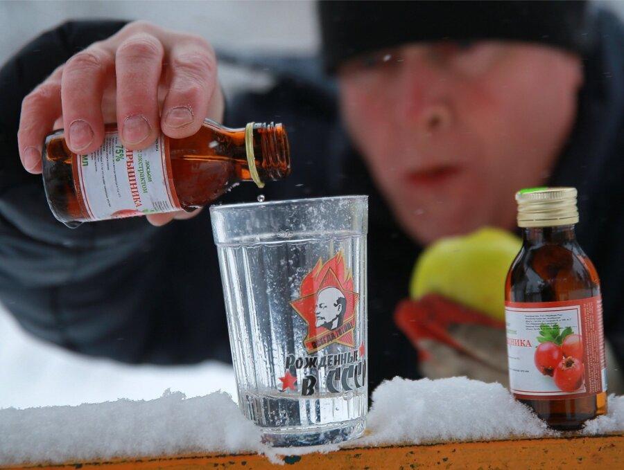 Число погибших отравления «Боярышником» вИркутске возросло до62