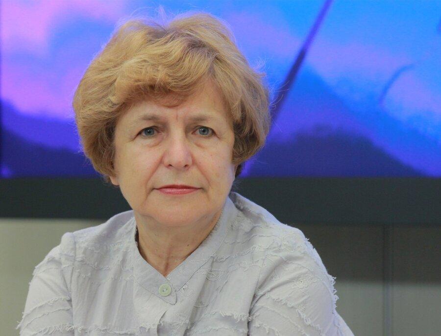 ВРиге русскоязычные протестовали против обучения налатышском