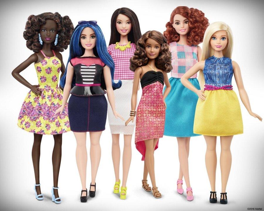 5f04e9d899f Barbie tootja üllatab uute nukkudega, millesarnaseid varem nähtud pole