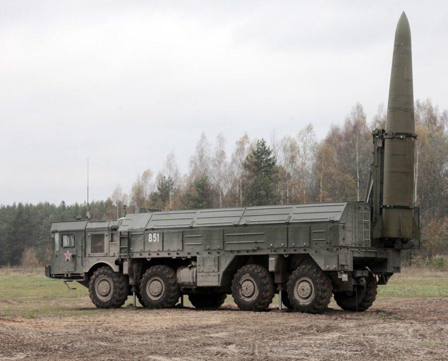 МИД Польши отреагировало на русские «Искандеры» у собственных границ