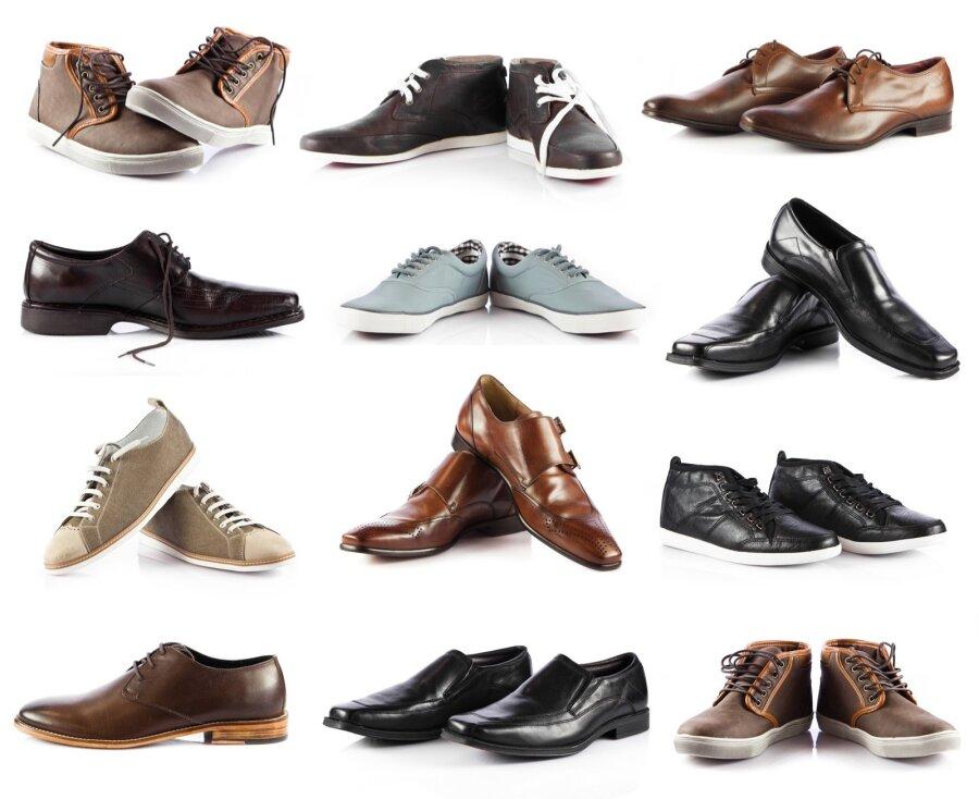 c62dafdd00f AINULT MEESTELE: mida kingad sinu kohta räägivad? - Anne ja Stiil