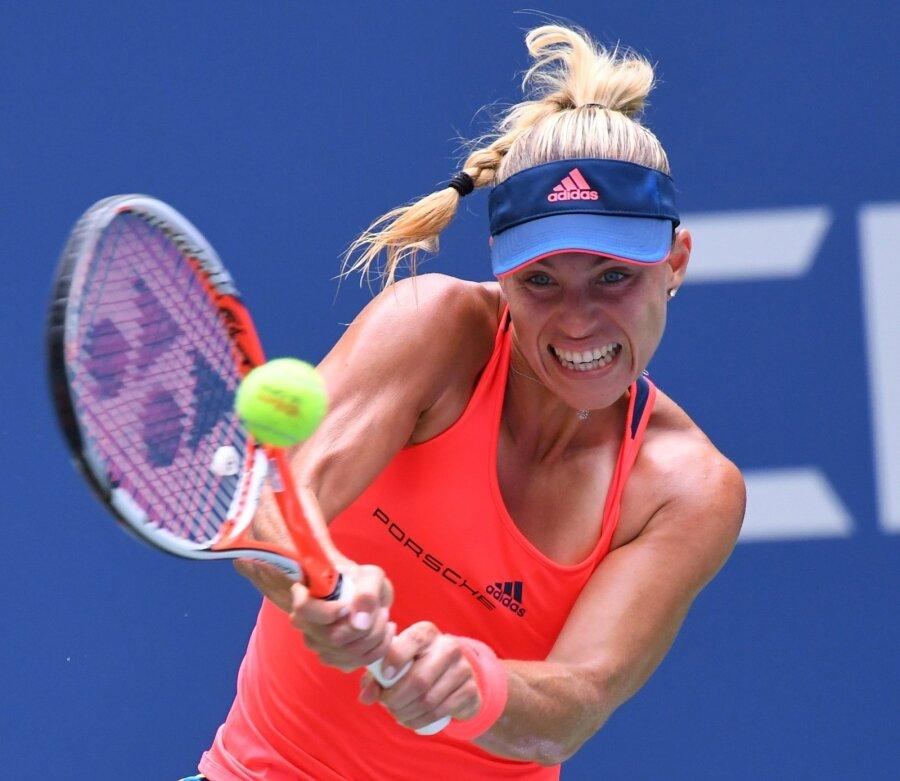 Главная сенсацияUS Open: Серена потерпела поражение вполуфинале