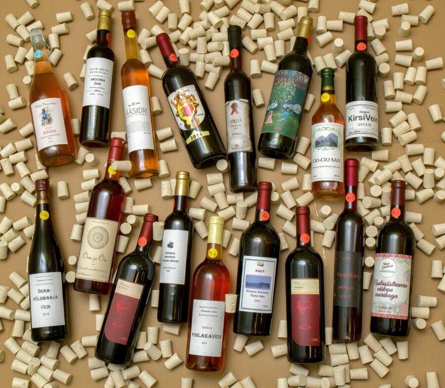 ВоФранции в этом 2017-ом  рекордно сократится производство вина
