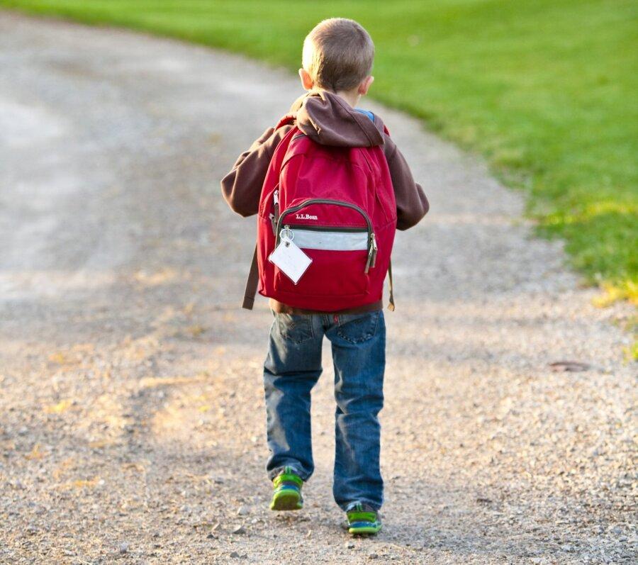"""a41fda0cce7 Füsioterapeut Taavi Metsma soovitab: """"Toeta lapse tervist ja osta koolikott,  mis ei piira"""