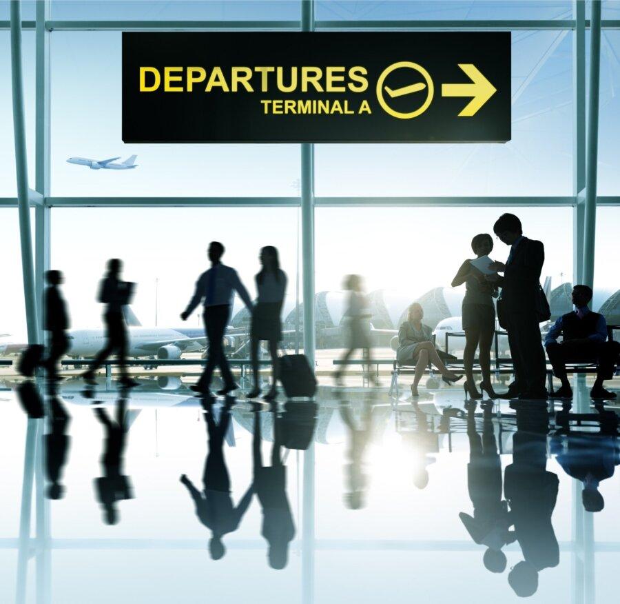 20baeda34c3 Parimate lennujaamade edetabel toob üksjagu üllatusi - Reisijuht