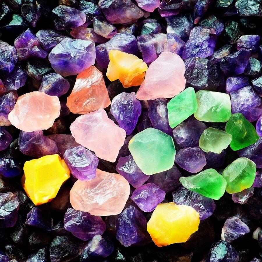 99ece860f7f Vaata järgi, milline on sinu sünnikuupäeva õnnekristall! - Alkeemia