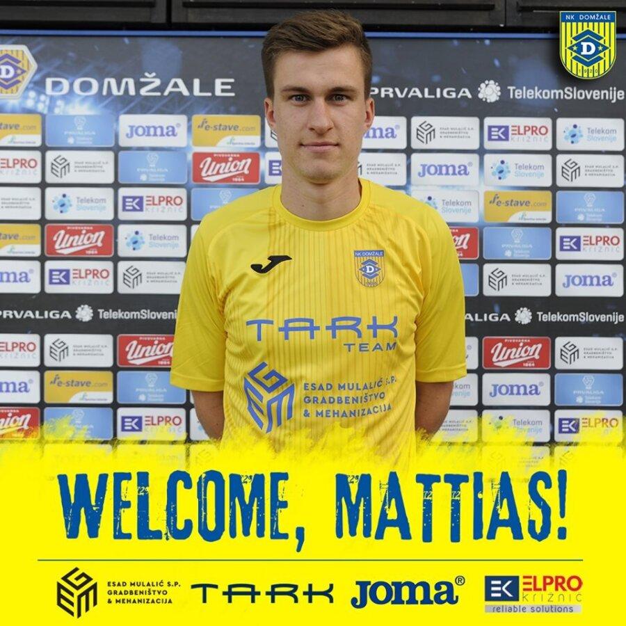 2bf0f706d4c AMETLIK | Mattias Käit lahkus Fulhamist, uus koduklubi Sloveenia kõrgliigas