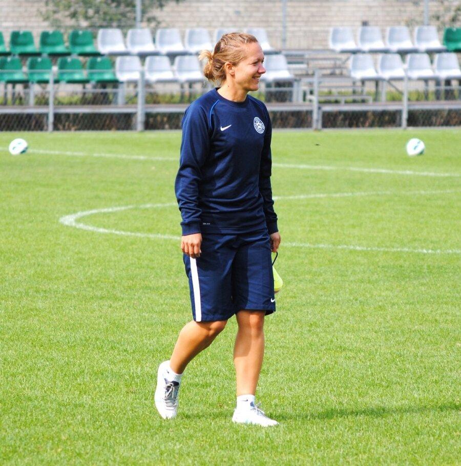 57c6af049b9 Noortekoondis otsib liigast kogemusi ja arenguvõimalusi Katrin ...