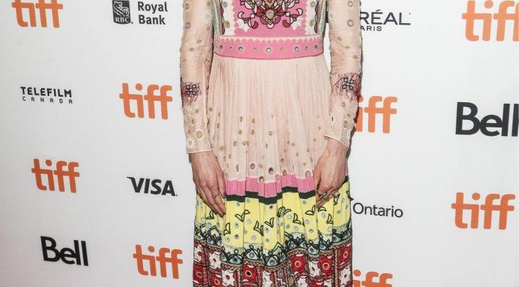 ffffea78b6b STIILIEESKUJU | Kolm nippi: 50aastase moeikooni Nicole Kidmani  ihaldusväärsed kleidivalikud - Anne ja Stiil