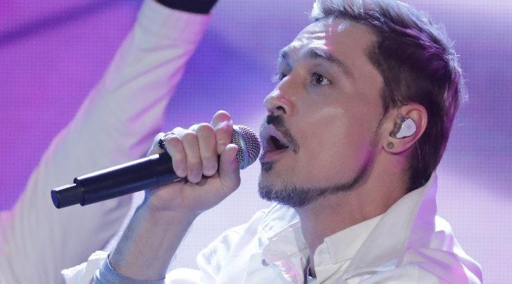 Vene popstaar Dima Bilan avalikustas üllatava põhjuse, miks ta kunagi naist altari ette ei vii