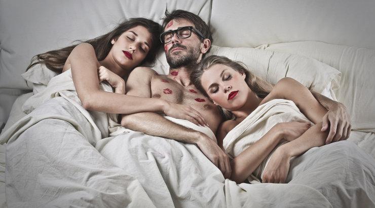 Mehe šokeeriv ülestunnistus: ma ei saa enam oma naisega seksida, mistõttu teeb ta seda nüüd teise naisega