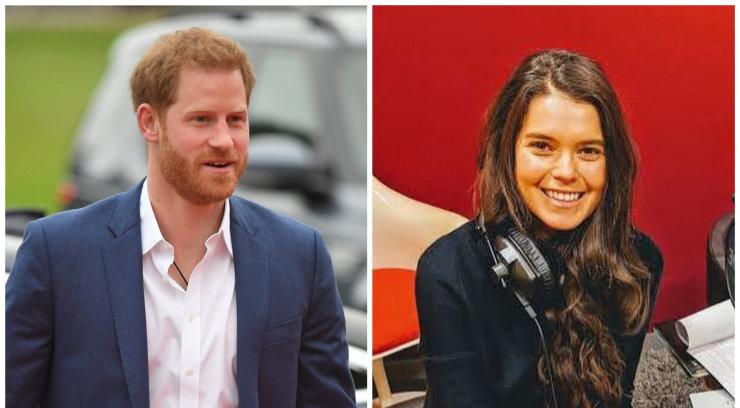 PALJASTUS | Prints Harry'l oli afäär pärast Meghan Markle'iga kohtumist!