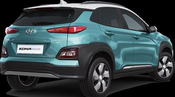 PROOVISÕIT | Elektriline Hyundai Kona – kahel korral ootamatu