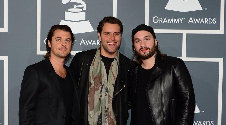 Muudatused Weekendil! Homset peaesinejat Swedish House Mafiat asendab DJ Alesso