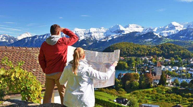 Šveitsi laboratooriumis katsetatakse Brexiti kokteili toimet