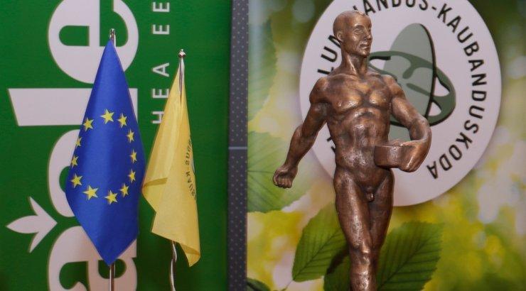 Loe blogi ja vaata siit Aasta põllumehe konverentsi otseülekannet!