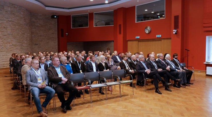Aasta põllumehe konverents   Keskkonnahoid on tuleviku põllumajanduse võtmesõna