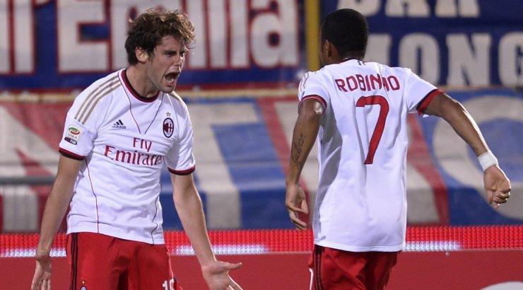 Itaalia jalgpalli kõrgliiga ehk Serie A viiendas voorus pääses imekombel hooaja kolmandast kaotusest AC Milan. Võõrsil mängides oldi Bologna vastu veel 88. minu