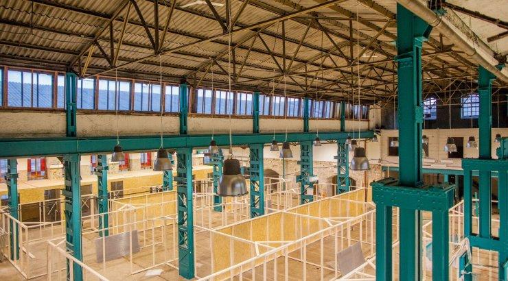 ae066a08033 Balti jaama turg kolib ajutiselt uuele kauplemispinnale - Kasulik.ee