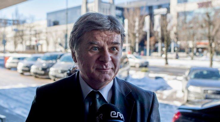 Vene suursaadik Petrov: võime tunda Eesti kodanike muret USA ja NATO sõjalise kohaloleku pealesurumise pärast