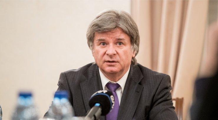 Venemaa suursaadik TASS-ile:  Eesti elanikud peavad kalliks Nõukogude sõdur-vabastajate kangelastegusid