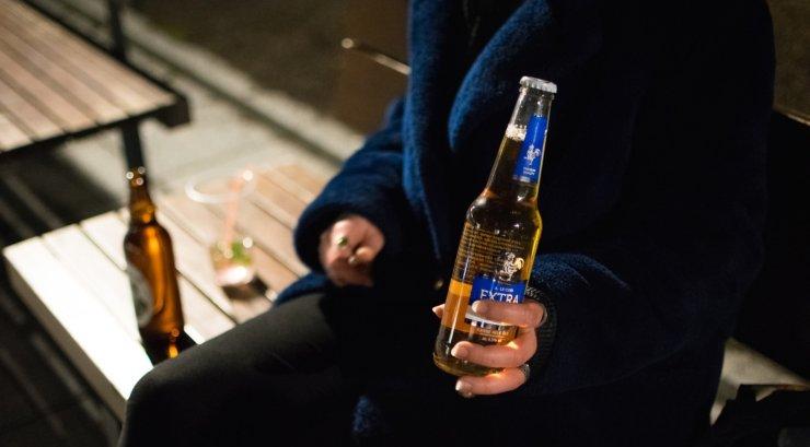 Alkoholiarutelu valguses: politsei tihedaim tööaeg Tallinna vanalinnas on 4-5 ajal hommikul. Üle poole väljakutsetest seotud vägivallaga