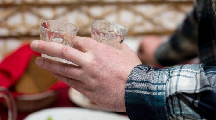 Avalda arvamust: kas purjus inimene räägib tõtt või ajab täiesti mõttetut möla?