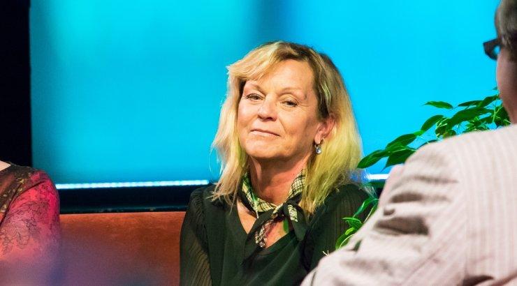 Anne Veesaar seisis surmaga silmitsi: jätsin pojale arvuti-, panga- ja telefonikoodid, kui ma elusalt tagasi ei tule