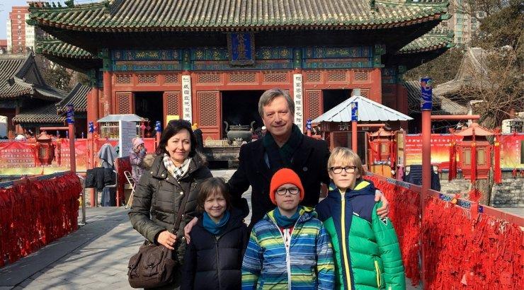 7c79bdd85f9 Eesti pere Hiinas | Siin õpivad lapsed kogu ärkveloleku aja! - Pere ja kodu