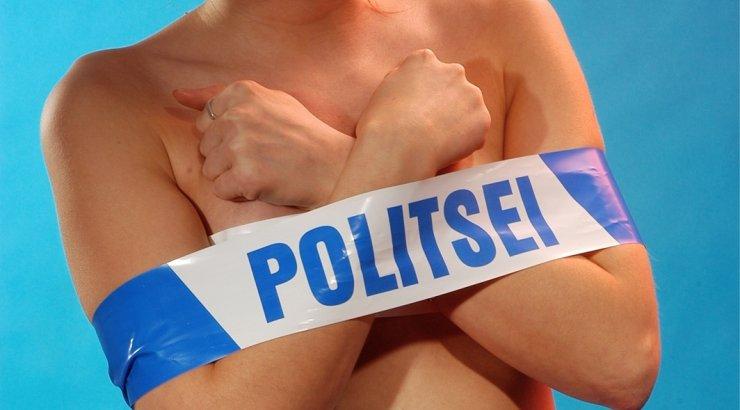 Eesti on tänavu välja saatnud 40 peamiselt Vene ja Ukraina prostituuti