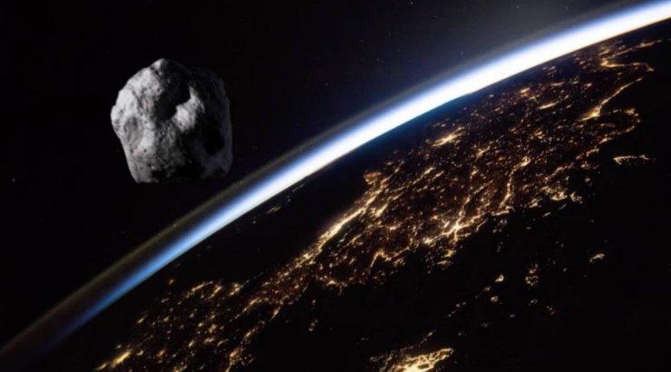 NASA valmistub