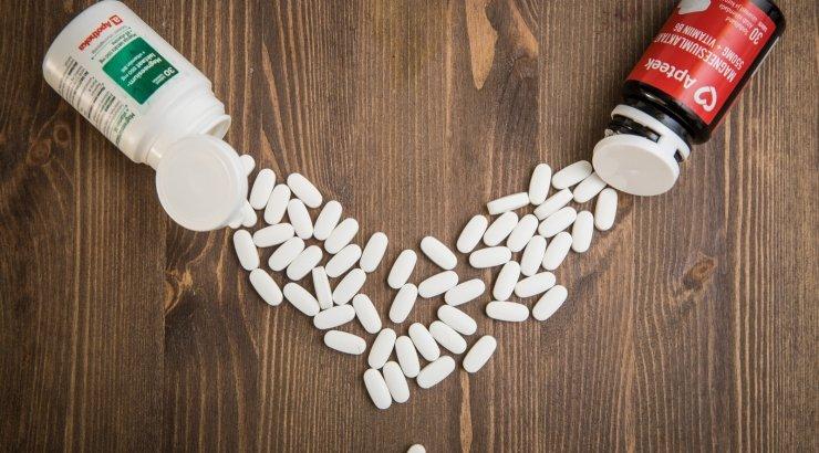 Päris hull lugu: tarneraskusi on juba ligemale 300 ravimiga!
