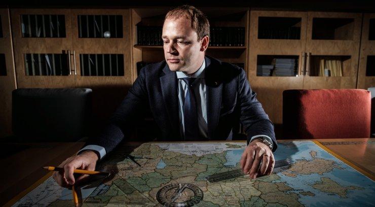 Tööandjate uus juht: majanduses on ajad, kus ükski Eesti inimene ei peaks muretsema tööta jäämise pärast