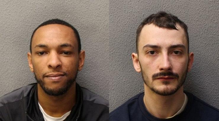 Arsenali jalgpallureid röövida üritanud noakangelane läheb kümneks aastaks vangi