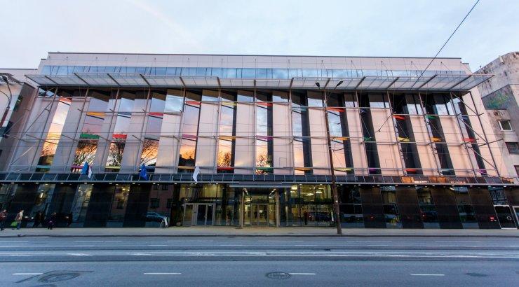 Tallinna ülikool ootab Mart Helmelt kriitika kohta selgitusi